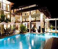 Santai Retreat Apartments Casuarina Beach