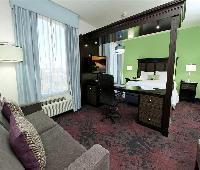 Hampton Inn and Suites Winnie
