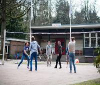 Stayokay Hostel Apeldoorn