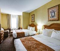 Comfort Suites Brenham