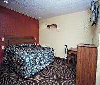 Budget Inn - Buffalo