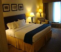 Holiday Inn Express and Suites Exmore, Eastern Shore