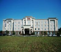 Hampton Suites Exmore Eastern Shore