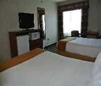 Holiday Inn Express Hotel and Suites Dahlgren