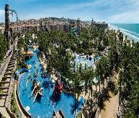 Beach Park Wellness Resort