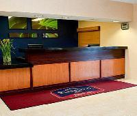Fairfield Inn Marriott Lima