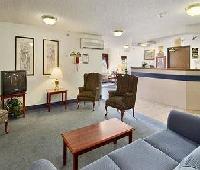 Days Inn Suites Faribault Mn