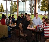 Distinction Te Anau Hotel And Villas