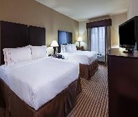 Holiday Inn Express Hotel & Suites Brady