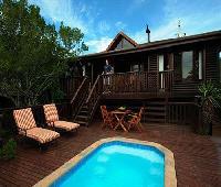 Kariega Game Reserve - Main Lodge