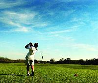 Bushman Sands Golf Lodge & Estate