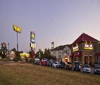 Best Western Longview