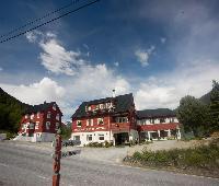 Dragsvik Fjordhotel