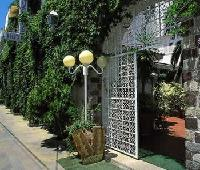 Villa Augustus Hotel