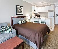 Sandman Hotel & Suites Prince George