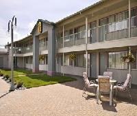 Super 8 Motel Quesnel Bc