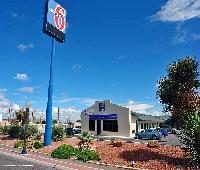 Motel 6 Van Horn