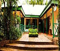 Tzaneen Country Lodge