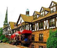Drawbridge Inn & Suites