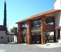 Villas Del Sol Hotel