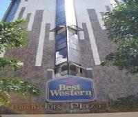 Best Western Tamandare Plaza Hotel