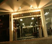 Luxor Plaza Hotel - Pereira