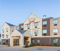 Fairfield Inn & Suites Galesburg