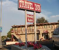 Travel Inn Downtown Moses Lake