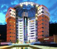 Hotel Spiwak Chipichape Cali - A Preferred Hotel