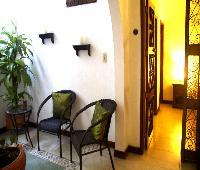 Casa Miraflores