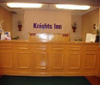 Knights Inn - Wabash