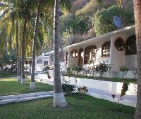 Hotel & Club Campestre Altos Paraiso