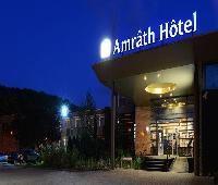 Amrath Hotel Born-Sittard Thermen