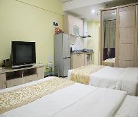 Nanjing Kaibin Apartment-Chengkai YueShi Branch
