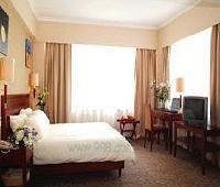 Greentree Inn Zhu Shan Road Metro Station Express Hotel