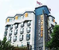 Motel 168 Nanjing Ming Wa Lang Inn