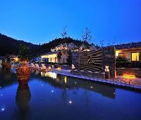 Regalia Resort & SPA (Tangshanzhen, Nanjing)