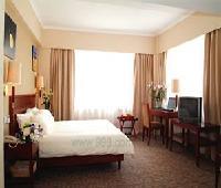 Greentree Inn Nanjing Jiangning Shangyuan Road Hotel