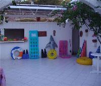 Seaside Village Rooms