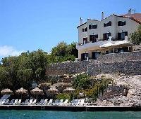 Hotel Kekrifalia