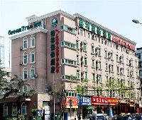 GreenTree Inn Chengdu Peoples Park Hotel