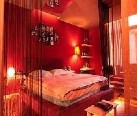 Hanlulu Fashion Hotel - Deyang