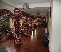 Hotel Mar�a Angelina