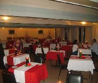 Hotel Vila Rica Bel�m