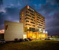 Fiesta Inn Toluca Aeropuerto Hotel