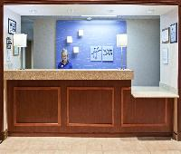 Holiday Inn Express Hotel & Suites - Findlay