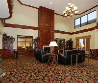 Comfort Suites Findlay