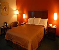 Timmins Inn & Suites