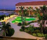 Hotel Marinagri Luxury Nature & Spa
