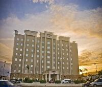 Hampton Inn by Hilton Tampico
